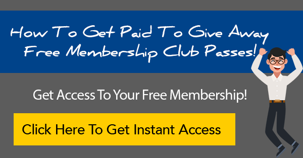 Instant Profit Club An Invitation-Access To FREE Membership